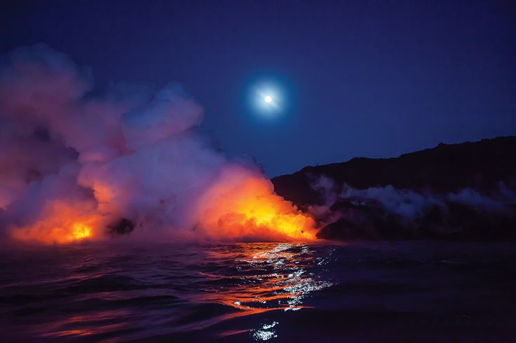 An unforgettable journey to Kalapana on the Big Island of Hawaii to see the lava | HAWAII Magazine