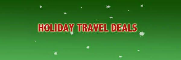 Black Friday/Cyber Monday Travel Deals  Travel Tech Gadgets