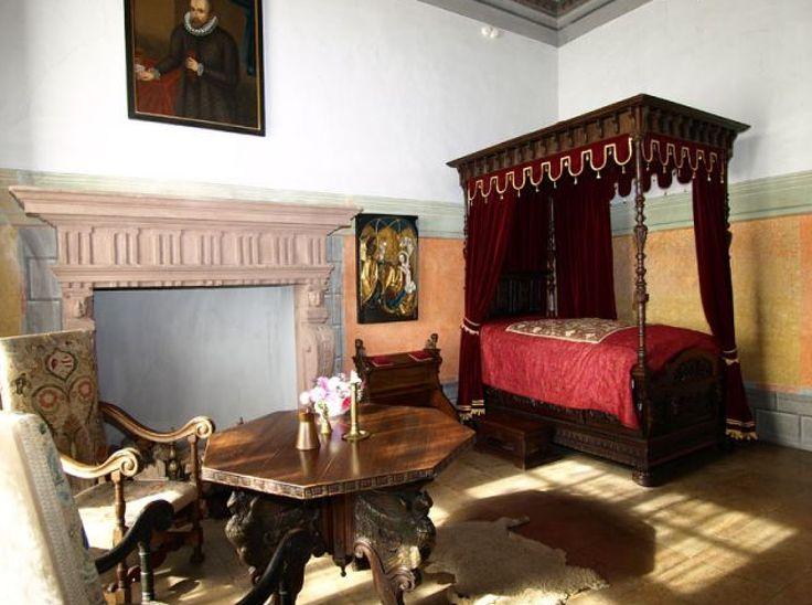 Jindřichův Hradec Chateau | Prague Stay
