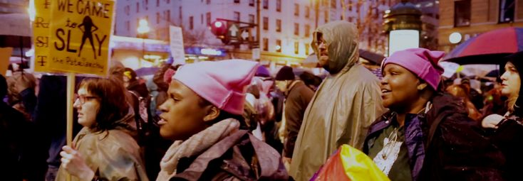 Cinema for Justice: A letter from Eric Garner's widow | Seed&Spark