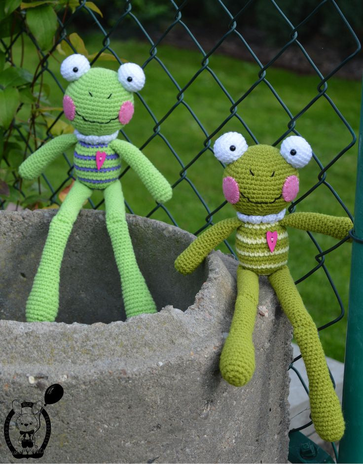 Fabio the Frogs