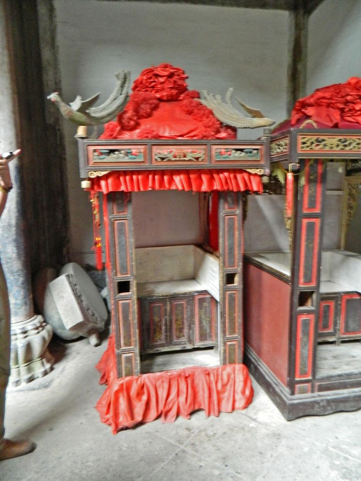 17 Best images about Ancient Chinese Sedan Chair