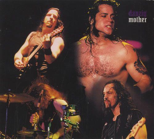 Danzig band members