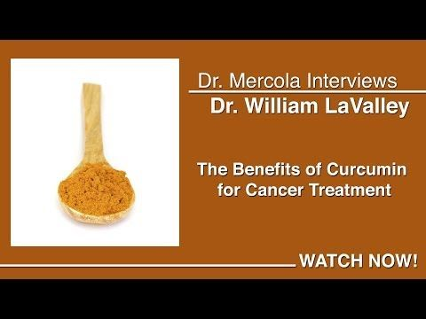 The Benefits of Curcumin in Cancer Treatment