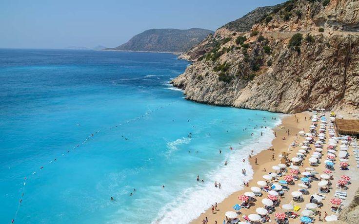 Kaputas-Plaji-Antalya