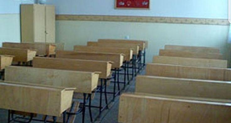 Bănci de școală