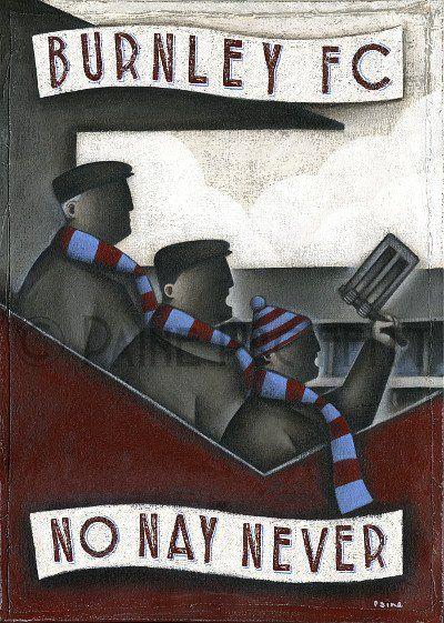 Burnley FC – BWSportsArt
