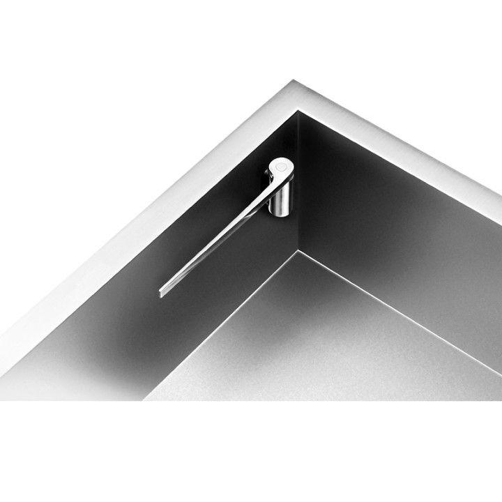 MAGNETISK HÅLLARE FÖR DISKTRASA RAK - Tillbehör diskho - Diskbänkar & Tillbehör - Kök - Kök & Tvättstuga