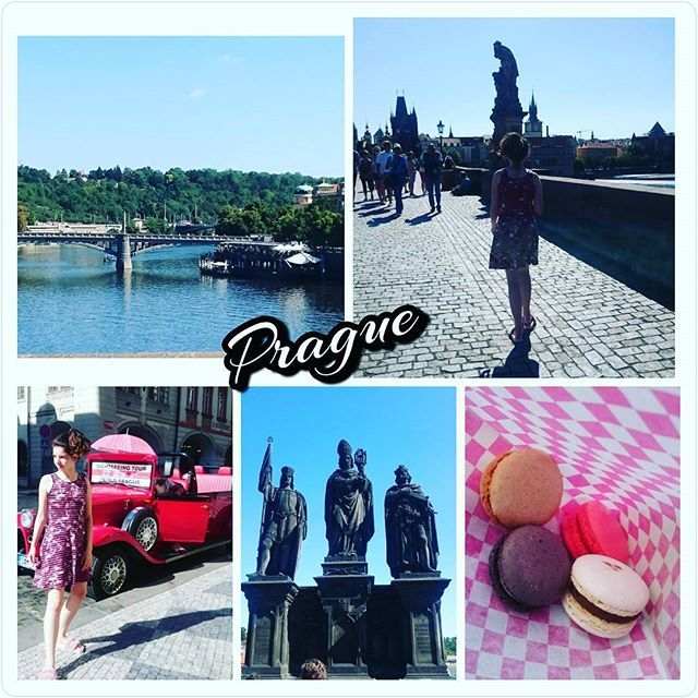 """Our #laststop before heading back #home #Praha #Prag #Prague . . . . . . . . . #persianblogger #germanblogger #Stuttgartblogger #Stuttgart #München #Köln #Düsseldorf #Hamburg #Berlin #Frankfurt #Germany #Diva #bloggerlife #sun #summer #traveling #travelblogger #europe #karlsbrücke #Czech #Tschechien #traveljourney"" by @babyjoonam. #fashionbloggers #bbloggers #fbloggers #blogs #bblogger #beautyblog #beautybloggers #instagramers #roadtrip #여행 #outdoors #ocean #world #hiking #lonelyplanet…"