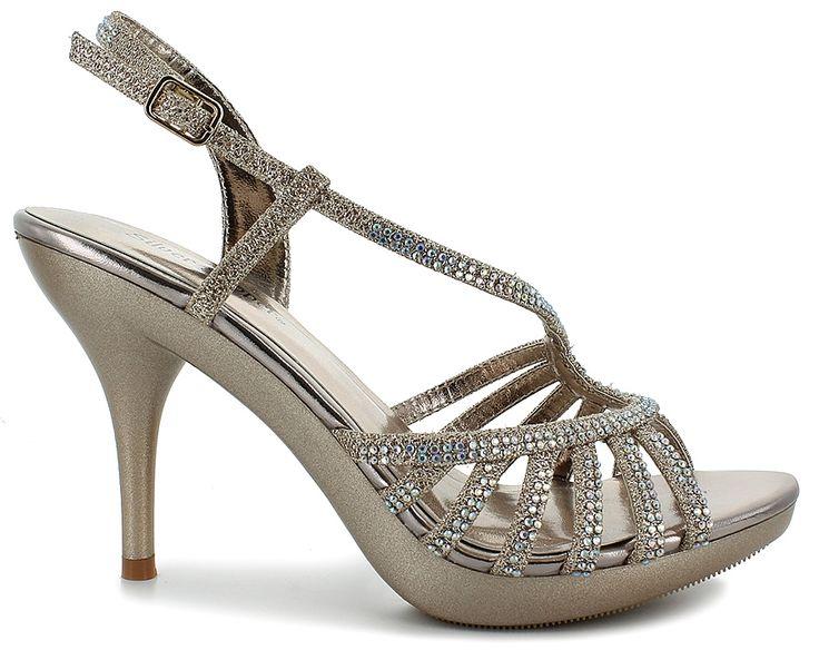 Silver Slipper® Elsa