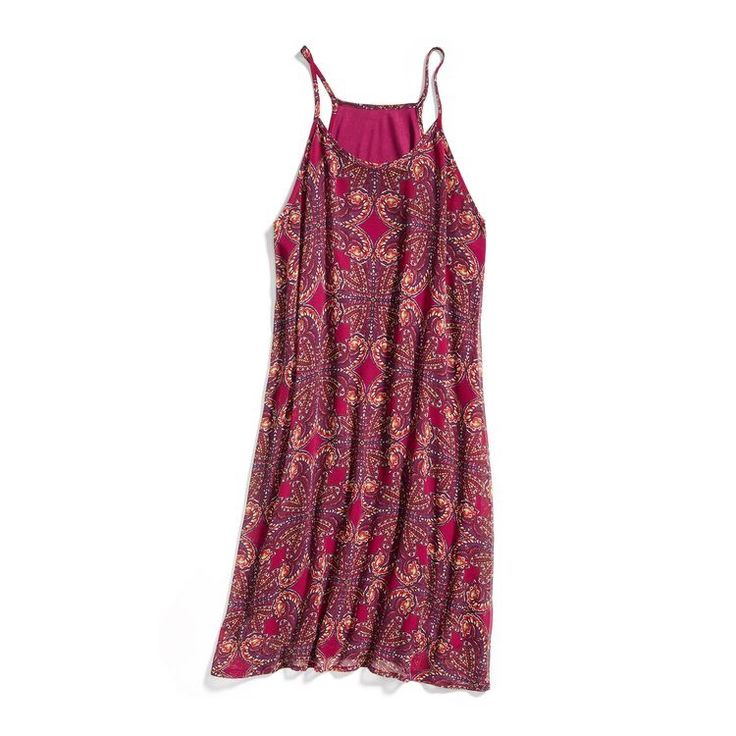 **** Stitch Fix Summer 2017 trends! Beautiful magenta printed dress. Get gorgeous styles delivered right to your door!! Simply click the picture to get started, fill out your style profile and ask for pieces just like this! #sponsored #StitchFix