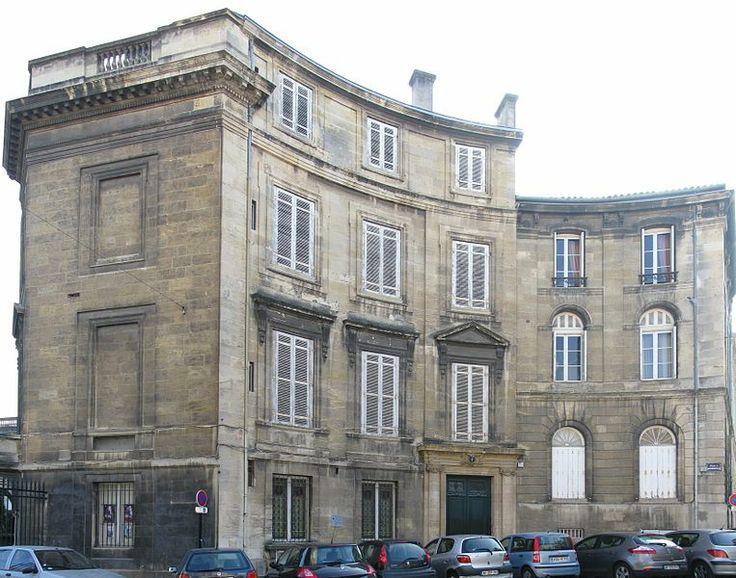 BB Hotel Bordeaux Sud VillenavedOrnon France