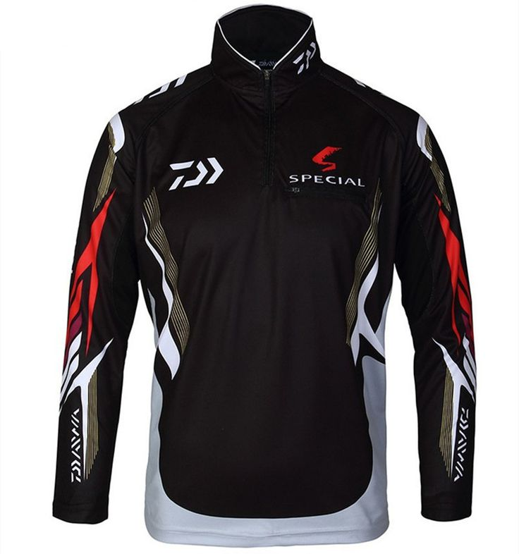 2016 Plus Size 4XL daiwa fishing shirt outdoor sportswear fishing sun protection jersey fishing tackles angler sports apparel