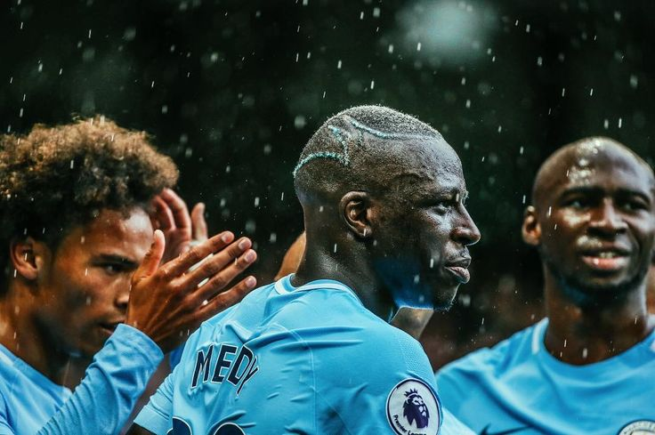 Who's up for another big week? #mancity #manchestercity #mcfc