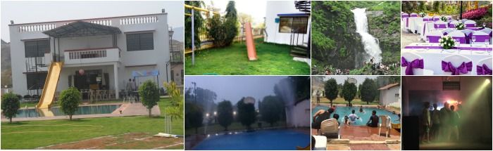 Do lot  of #things at Karjatvilla Farmhouse in #Karjat.