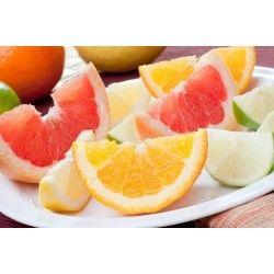 MIX of Oranges & Pink Grapefruits