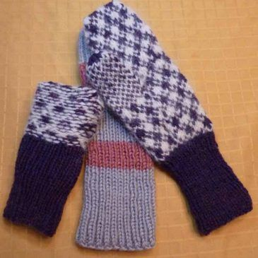Keeping it COZY - article by Cynthia MacDougall Knit Together/ANPTmag Winter 2016 Issue. Winter. The thermometer drops, and we look for ways to get cozy. We seek out slippers, and sweaters, and hats, and mitts. Knitters have an edge in that department. There are three basic elements that contribute to a sense of …