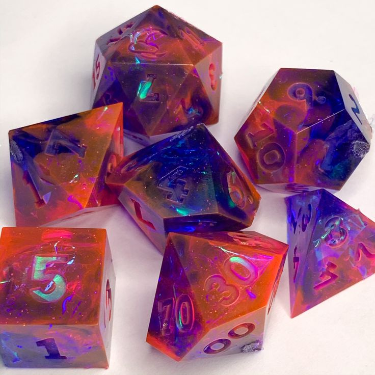 Products – Dark Moon Dice In 2020