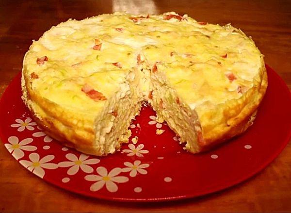 Вкуснейшая запеканка из кабачков в мультиварке с сыром — видео Запеканка из кабачков в мультиварке с сыром – семейное блюдо на каждый день – сытное, быстрое, вкусное и полезное