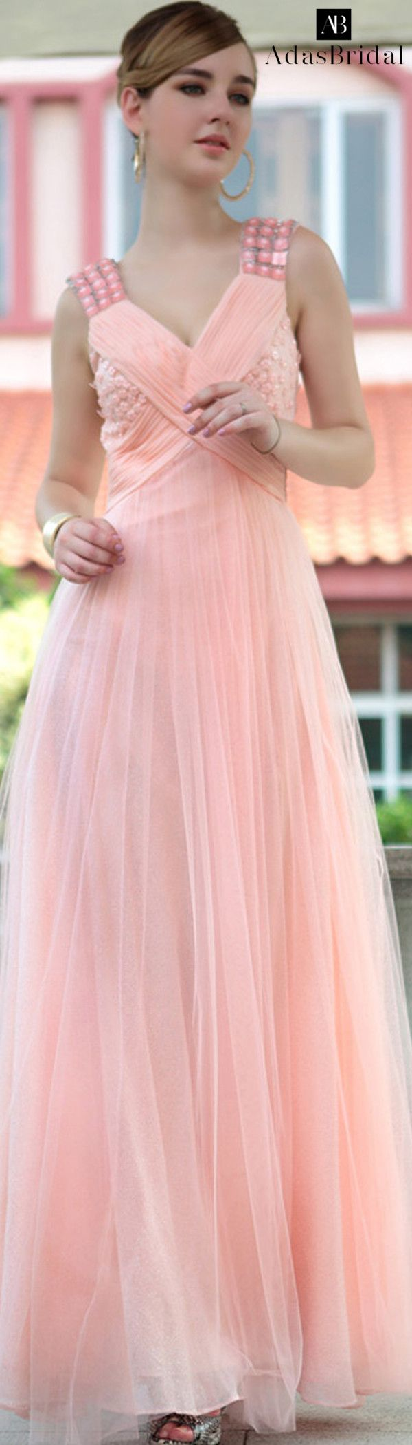 9 best Vestidos images on Pinterest | Ball gown, Cute dresses and ...