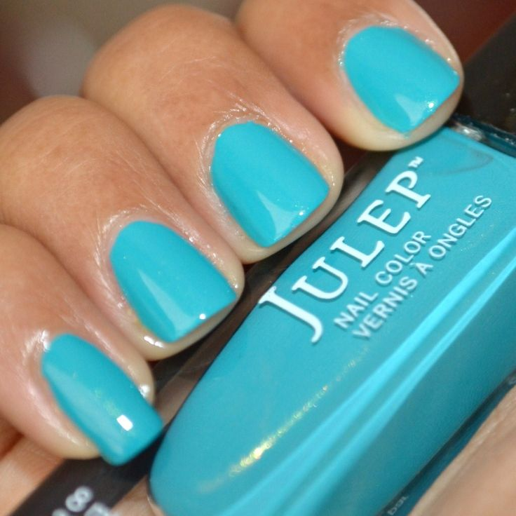 17 Best images about Julep Nails on Pinterest | Covergirl, Julep ...