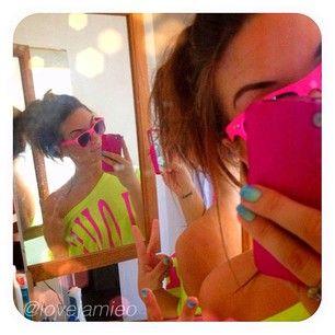 #mirrormonday