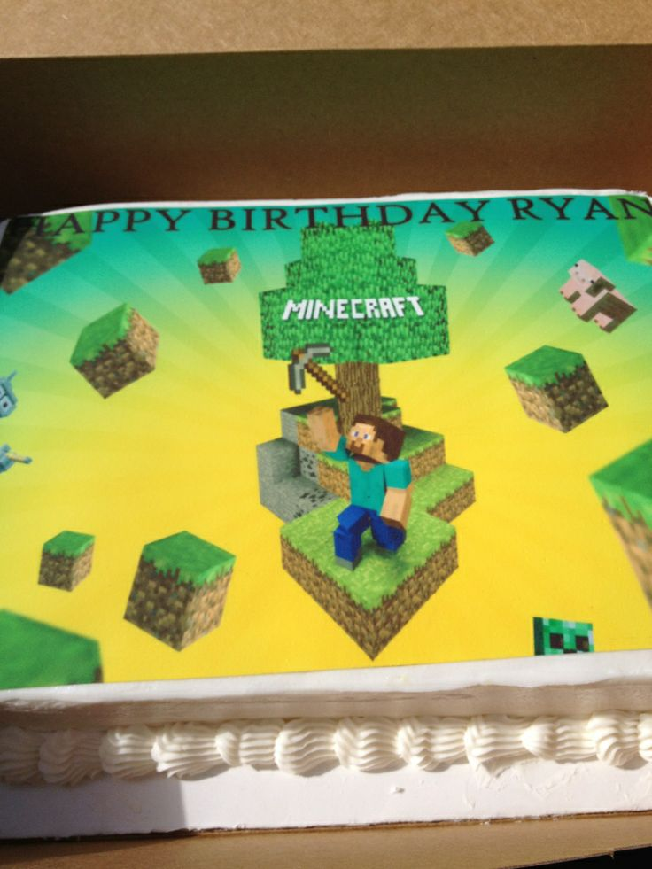 Images Of Minecraft Party Supplies Walmart
