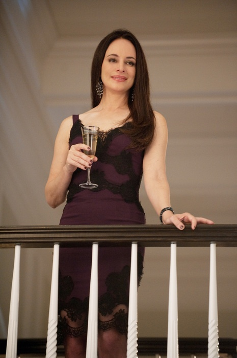 Victoria Grayson - Revenge - ABC.com