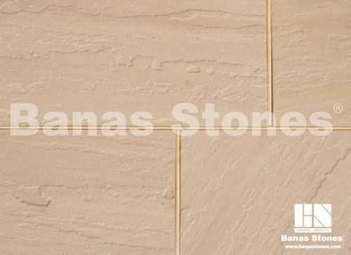 Banas Brown Sandstone Pavers/Flagstone available at Lanes Landscaping 3500 Mavis Rd, Mississauga, ON L5C 1T8