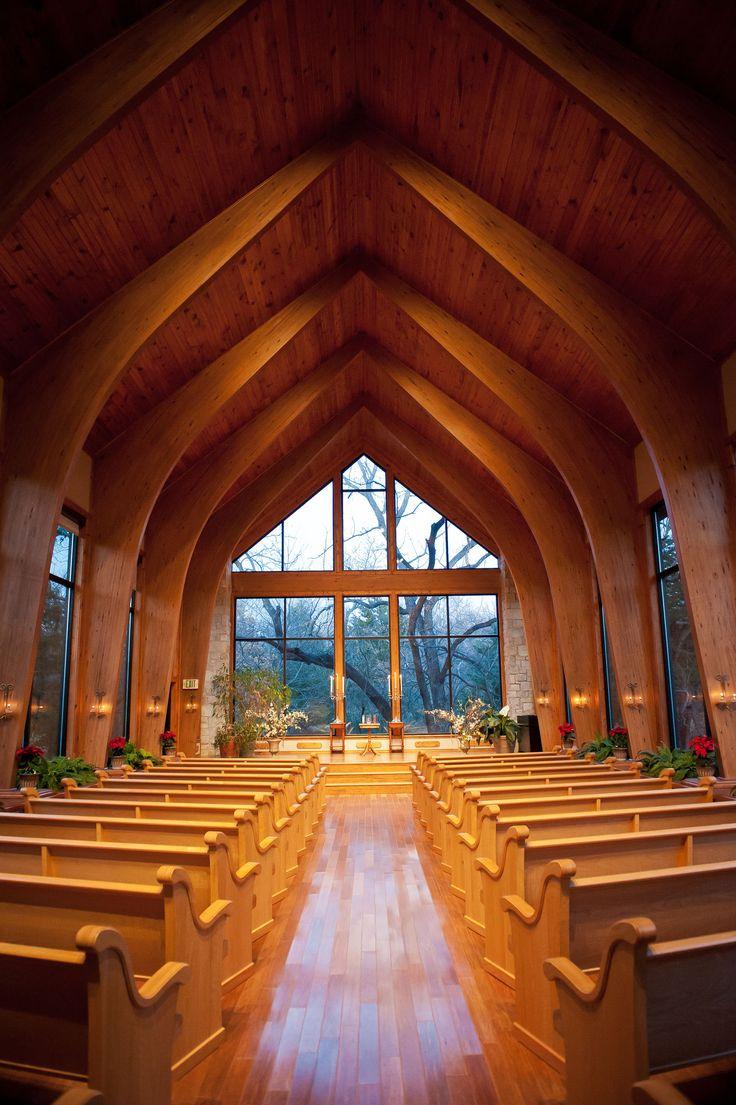 Thunderbird chapel | Oklahoma City, OK DJConnection