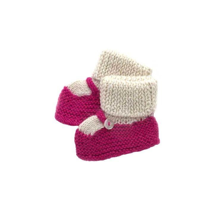 1000+ images about Baby Shoes Girl - Knit Mary Janes on Pinterest