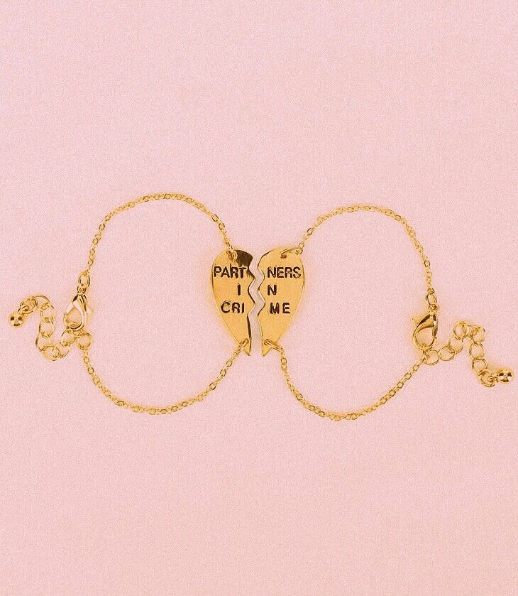 Best friend bracelets | BFF bracelets | Pinterest