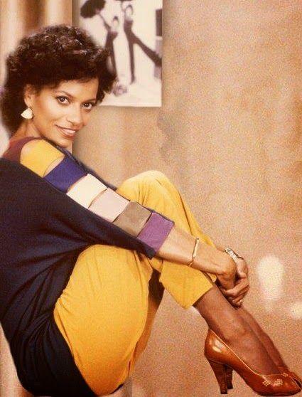 Debbie Allen, 80s - Fame via Kids From Fame Media, credit: Mark Perkins