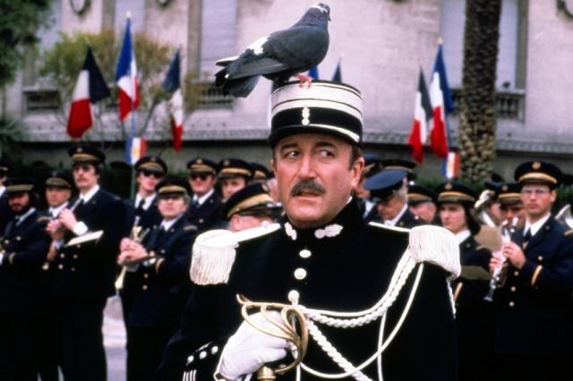 Paris in Films Quiz 14