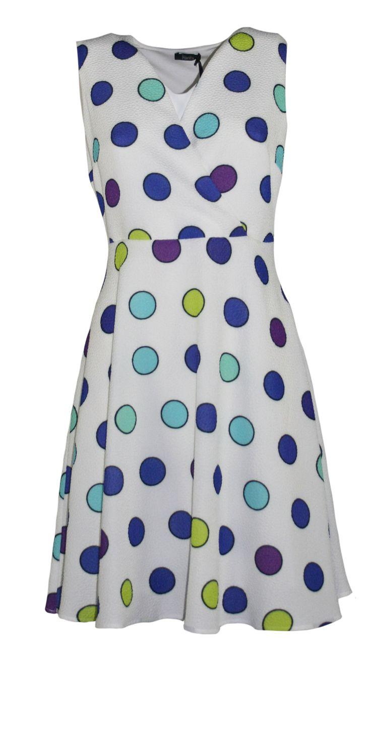 #Hanita #dress #SpringSummer2015 www.gemmaboutique.it