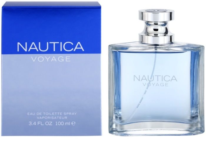 Nautica Voyage Eau de Toilette for Men