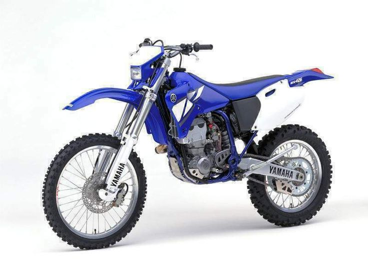 Yamaha yz426f favorite things in the world to me for Yamaha installment financing