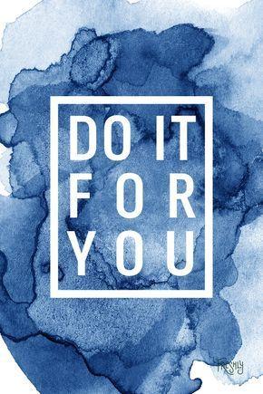 Fitness-Motivation: Verlieren Sie nie den Kontakt mit wem Sie dies tun. Mach es immer für dich. Egal was.