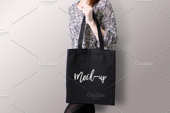 31c08795 Black tote bag Mockup #5 by MaddyZ Studio @omairsart # MOCKUP #MOCK-UP  #MOCK UP #TOTE #BAG #BLACK #COTTON #GIRL #BRAND #WOMAN