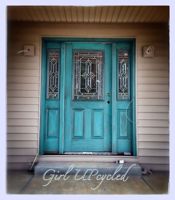 Top 117 ideas about house color ideas on pinterest paint for Country front doors