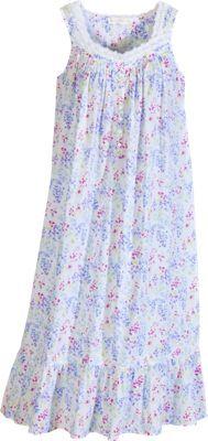 Eileen West Garden Symphony Nightgown  05099cb1d