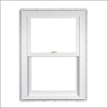 15 best quality glass block windows images on pinterest for Best new construction vinyl windows