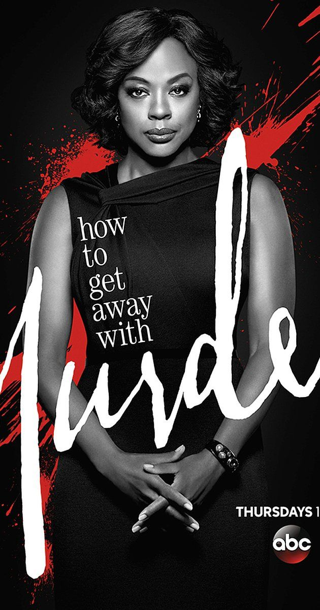 Created by Peter Nowalk.  With Viola Davis, Billy Brown, Alfred Enoch, Jack Falahee. A group of ambitious law students and their brilliant criminal defense professor become involved in a twisted murder plot that promises to change the course of their lives.