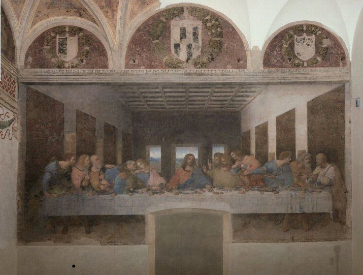 The Last Supper explained