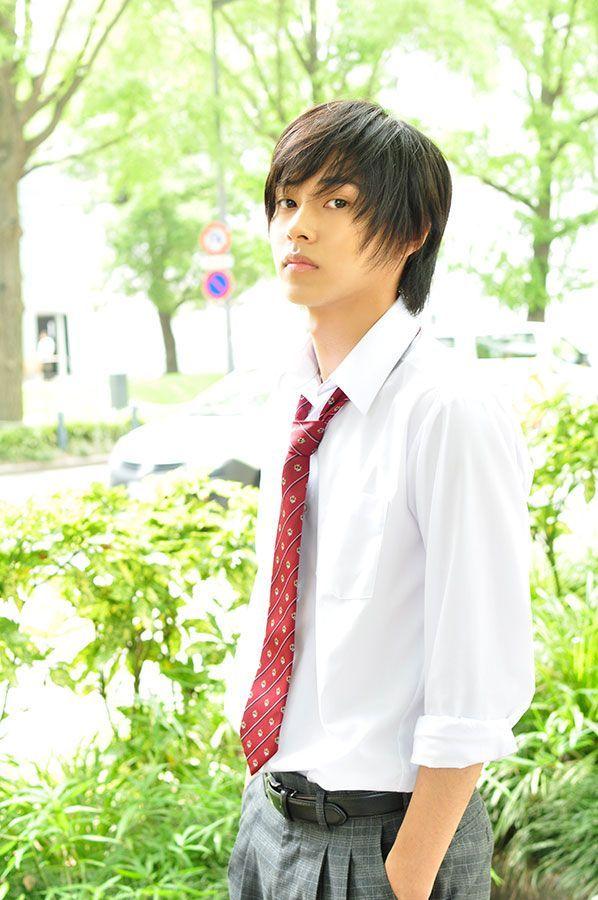"""Kento Yamazaki, J live-action movie from manga """"L♡DK"""", 2014. [English Sub]"""