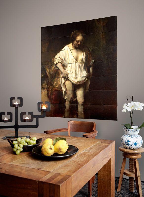 The National Gallery image bank  http://www.ixxidesign.com/producten/beeldenbank/kunst/national-gallery  #IXXI #interior #inspiration #art #walldecoration #muurdecoratie #wanddecoratie #kunst #interieur #inspiratie #design