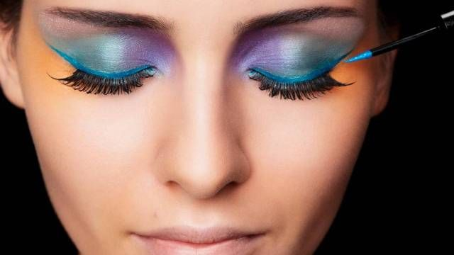 Make para o carnaval: Make Up, Makeup, Makeup Ideas