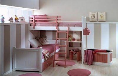 Más de 1000 ideas sobre Habitaciones Compartidas Para ...