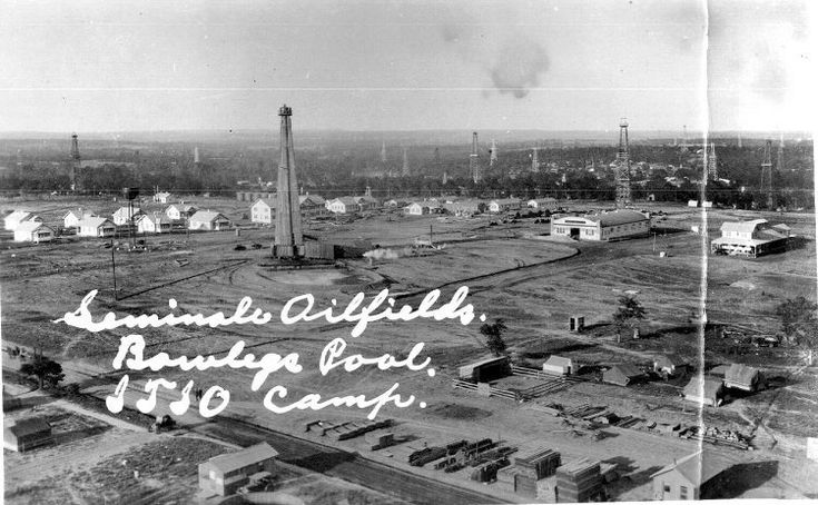 Seminole County Photographs