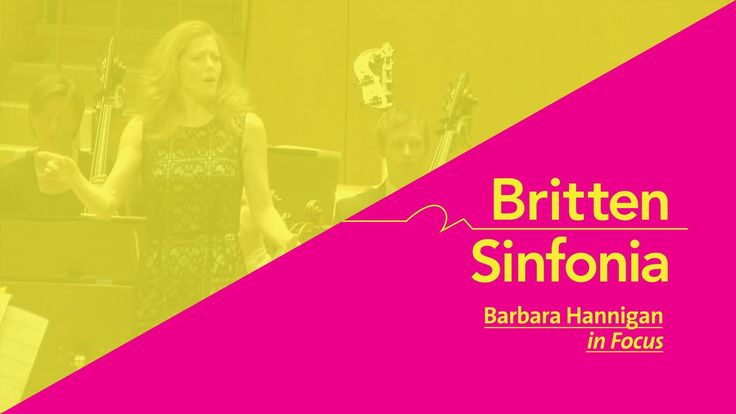 Barbara Hannigan gives insight into the two programmes she will be performing in May, and what it's like to work with Britten Sinfonia... http://www.brittensinfonia.com/concerts/events/view/barbara-hannigan-stravinsky